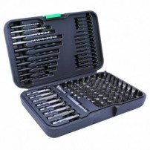 Hitachi 705329 102 Piece Drill & Driver Bit Set