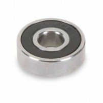 "Trend B19RS Bearing rubber shielded 1/4"" bore"