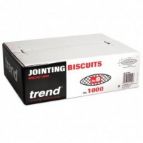 Trend BSC/0/1000 Biscuit No 0 1000 off