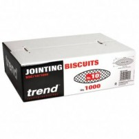 Trend BSC/10/1000 Biscuit No 10 1000 off
