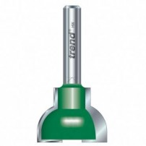 Trend C271X1/2TC Sash bar ovolo joint cutter 17mm rad.
