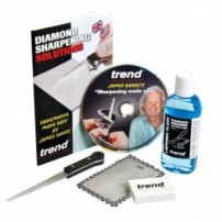 Trend DWS/Kit/C Complete Sharpener Kit