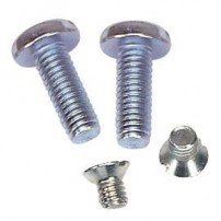 Trend FIX/KIT/3 Fixing kit Unibase pan head screw