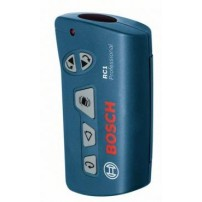 Bosch RC1 Remote control for Rotation Lasers