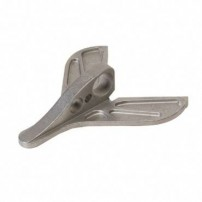 Trend HMS/2 Hand mitre shear alloy wing