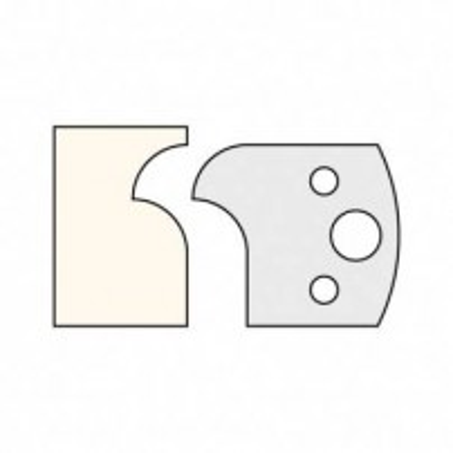 Trend IT/3400540 Limitor 38mm x 4mm (pr)
