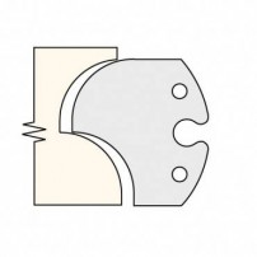 Trend IT/3401160 Limitor 58mm (pr) 6011