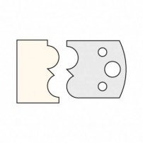 Trend IT/3402840 Limiter 38mm x 4mm (pair)