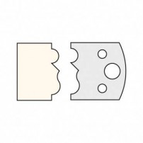 Trend IT/3402940 Limiter 38mm x 4mm (pair)