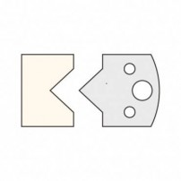 Trend IT/3403540 Limiter 38mm x 4mm (pair)