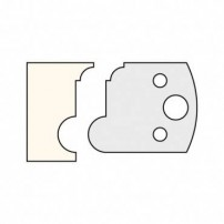 Trend IT/3405440 Limiter 38mm x 4mm (pair)