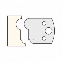 Trend IT/3405540 Limiter 38mm x 4mm (pair)