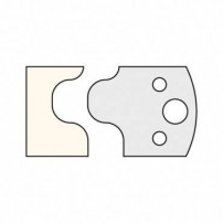 Trend IT/3405640 Limiter 38mm x 4mm (pair)