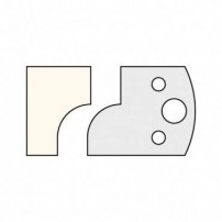 Trend IT/3405740 Limiter 38mm x 4mm (pair)