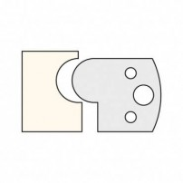 Trend IT/3405840 Limiter 38mm x 4mm (pair)