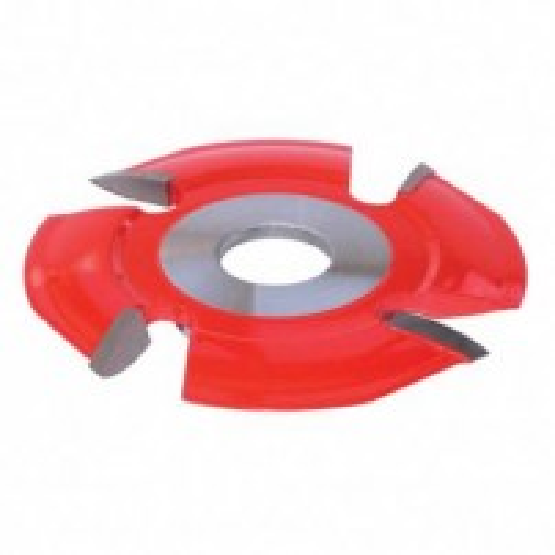 Trend IT/7075204 Lamello-Resin pocket cut 100 deg.