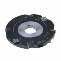 Trend IT/7210041 Groove Cutter With Scorer 4mm 150X4X30