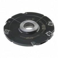 Trend IT/7220301 Adjustable Groove Cutter With Scorer 4-15.5mm