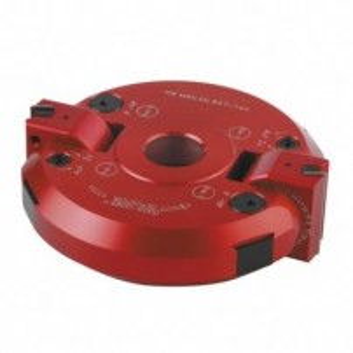 Trend IT/7340351 Adjustable bevelling cutter
