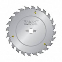 Trend IT/9010084R MF - Rip sawblade 450x30x4x32 2PH/19/124