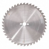Trend IT/90801106 MWO-Cross cut saw 250X30X3.4X24