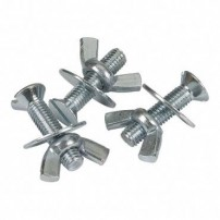Trend PJ/FBK Clamp bolt fixing kit (3)