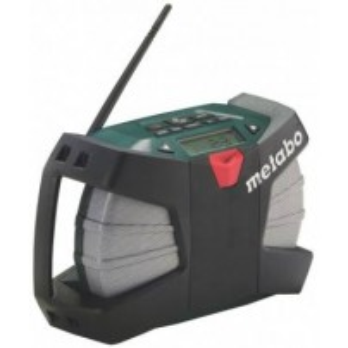 Metabo PowerMaxx RC WILD CAT Radio / Charger 602113380