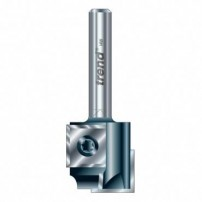 Trend RT/50X1/2TC Rota-Tip staggered cutter 19.1 mm dia.