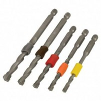Trend SNAP/MD2/SET Trend Snappy masonry drill 5pc depth band