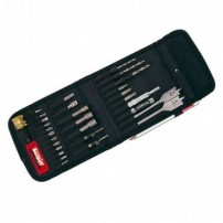 Trend SNAP/TH1/SET Trend Snappy tool holder 30 pce bit set