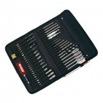 Trend SNAP/TH2/SET Trend Snappy tool holder 60 pce bit set