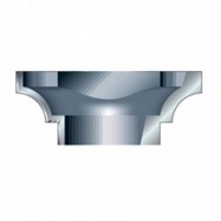 Trend SP-PSC/107A Profile block for PSC/107 concave