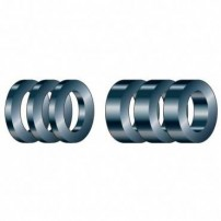 Trend SPACER/63 Spacer set 1/4 in. bore