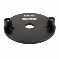 Trend TEMP/SCM/A Self centering mortise base