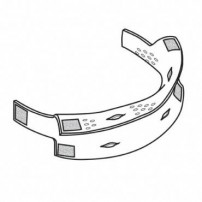 Trend WP-AIR/05 Sweat band for Airshield