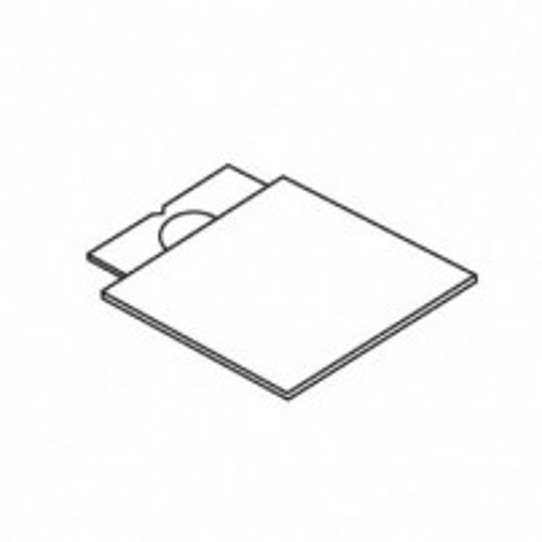 Trend WP-LOCK/A/14 LOCK/JIG/A adapter plate standard template