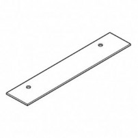 Trend WP-MT/09 Back clamp plate packaging pce