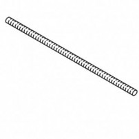 Trend WP-PJ/04 Short stud M6X180mm