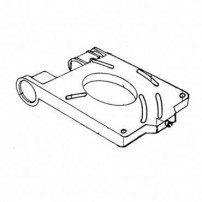 Trend WP-RL/33 Router carriage plate
