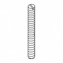 Trend WP-T3/053 Threaded pin M5 x 35mm