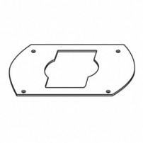 Trend WP-T4/061 Plastic slider base T4