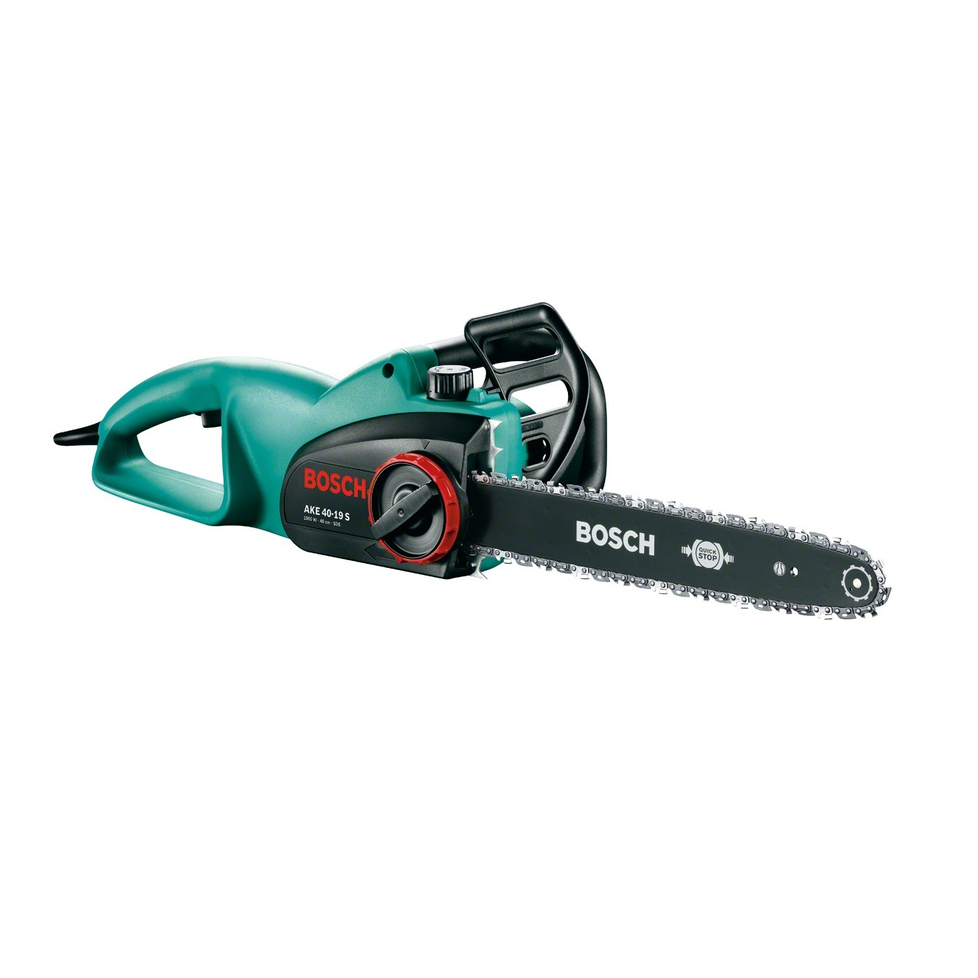 Bosch Green AKE 40-19 S Corded Chainsaw 1900W 240v 0600836F42