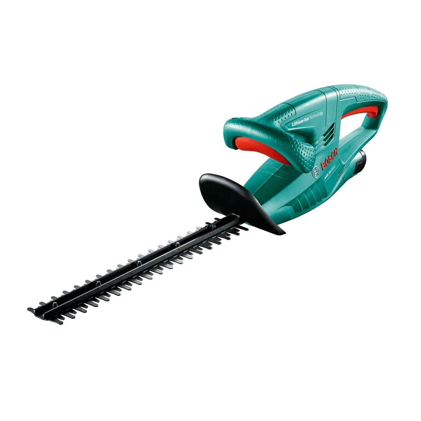Bosch Green AHS 35-15 LI 10.8v Cordless Hedge Cutter inc 1x 2.0Ah Batt 0600849B71