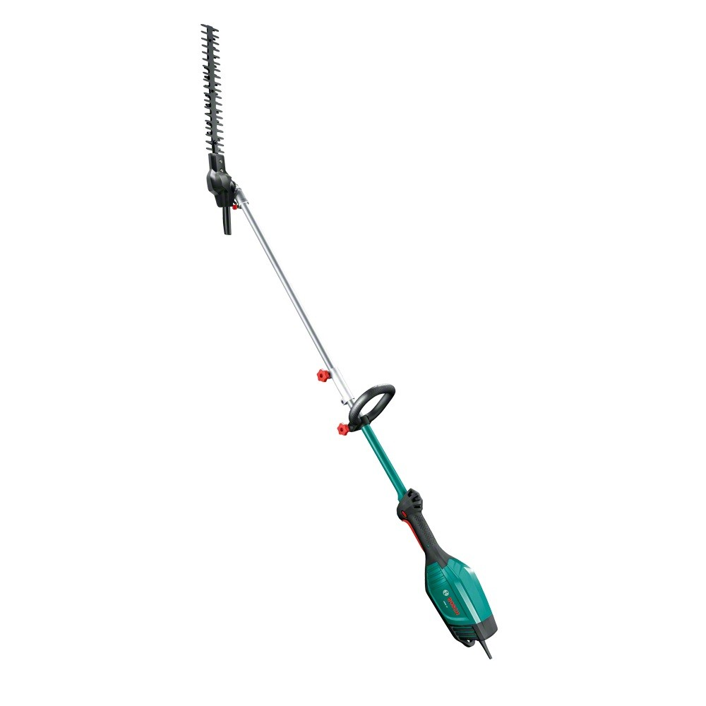 Bosch Green AMW 10 HS Corded Multi Tool inc Hedge Cutter Attachment 1000W 240v 06008A3170
