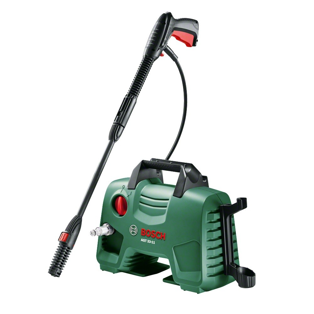 Bosch Green AQT 33-11 High-Pressure Washer 1300W 240v 06008A7670