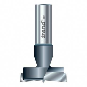 Trend 105/40X1/2TC Router machine bit