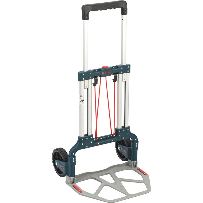 Bosch L-Boxx Collapsible Aluminium Caddy Trolley 1600A001SA