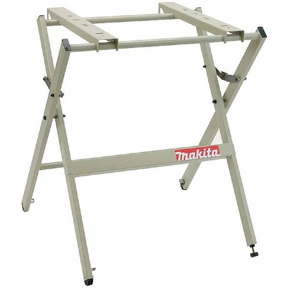 Makita 194043-3 Scissor Stand for LS Mitre Saw Range