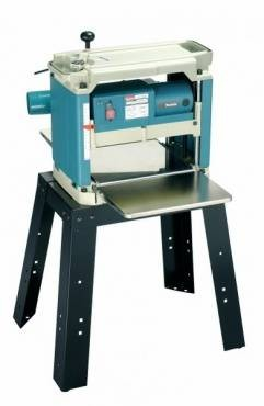 Makita 2012NBX Thicknesser with Stand 110v