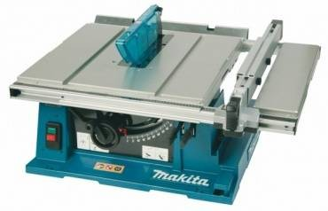 Makita 2704 260mm Table Saw 240v